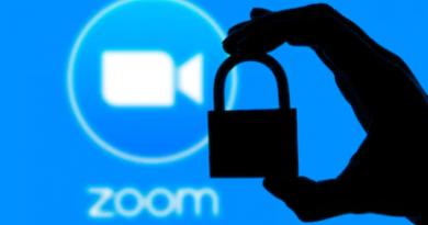 zoom security